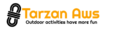 Tarzan Aws – Outdoor activities have more fun
