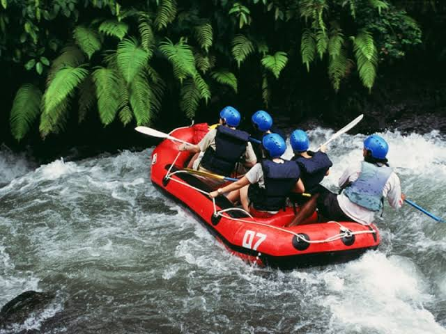 Water sports you should try